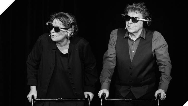 Sibylle und Michasel Birkenmeier