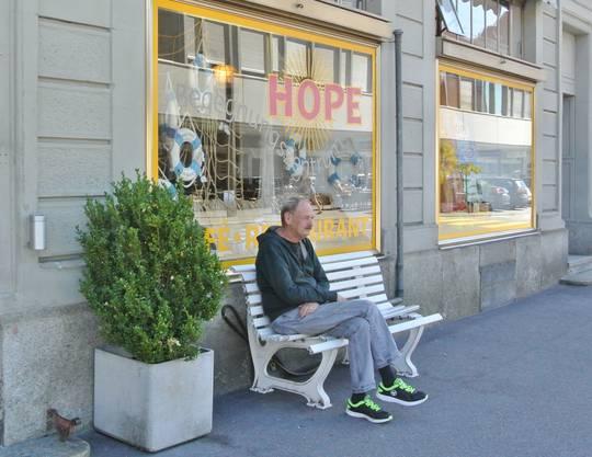 Viele Gemeinden arbeiten mit dem «Hope Baden» zusammen, wenn sie Menschen in Not unterbringen müssen.