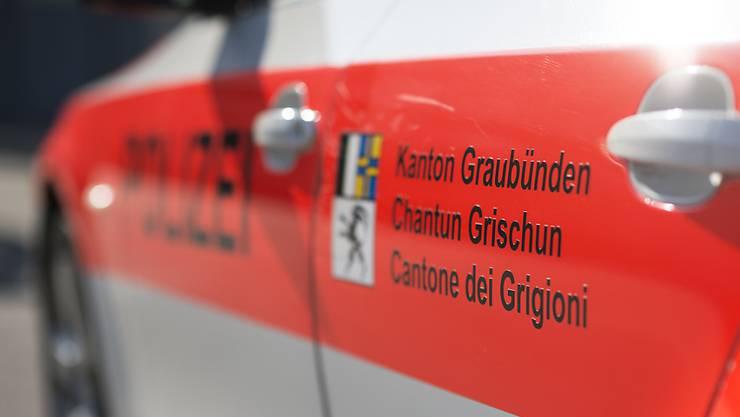 Der Chef der Kantonspolizei der Region Misox ist zum zweiten Mal innert eines halben Jahres in eine Radarfalle getappt. (Symbolbild)