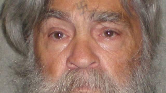 Darf heiraten: Verurteilter Sekten-Guru Charles Manson (Archiv)