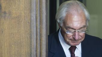 Rolf Erb schuldet seinen Gläubigern Milliarden.