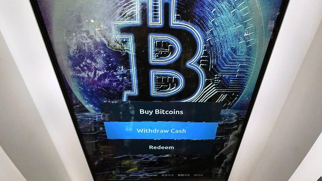 El Salvador macht Bitcoin als erstes Land zum Zahlungsmittel