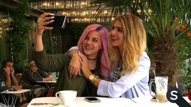 So begeistern Nives Arrigoni und Minea Blaze ihre Blog-Community