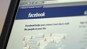 Facebook: Für Schweizer Firmen eine willkommene Plattform für Werbung und Marketing.