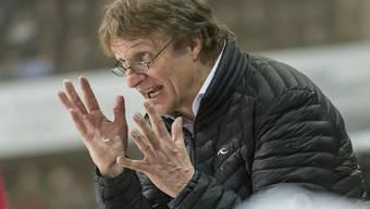 Arno Del Curto krempelt seine Mannschaft um.