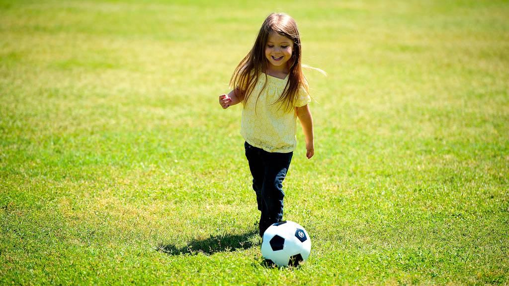 Kinderleicht – Errate die gesuchten Fussballbegriffe