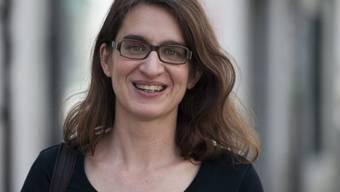 Bettina Spoerri wird Leiterin des Aargauer Literaturhauses
