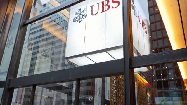 Laut Medienberichten soll die UBS kurz vor einer Einigung im Libor-Skandal stehen (Archiv)
