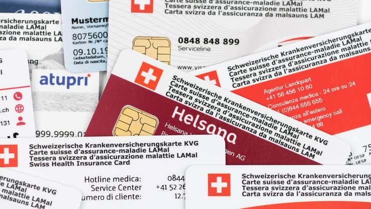 Viele Versicherte könnten mit einem Wechsel der Krankenkasse Geld sparen.