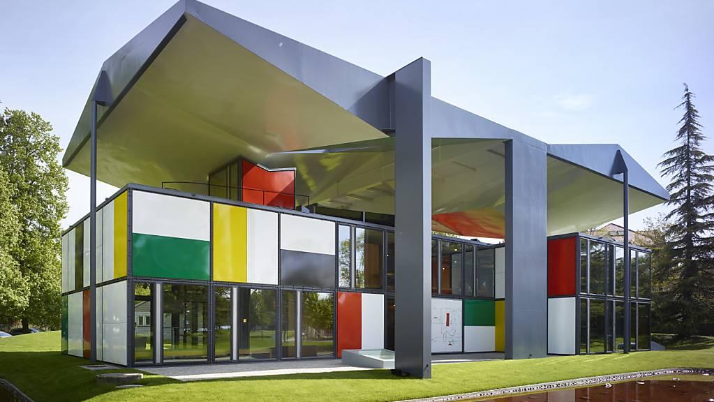 Die Stadt Zürich hat gegenüber der Erschafferin des Corbusier-Pavillons am Zürichhorn keine verbindlichen Zusagen gemacht. (Archivbild)
