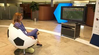 Gedämpftes WM-Fieber am Arbeitsplatz