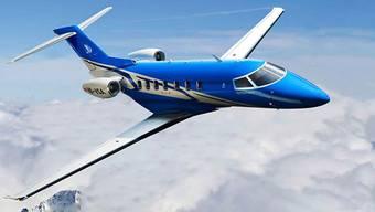 Diesen Jet will Ueli Maurer für den Bundesrat