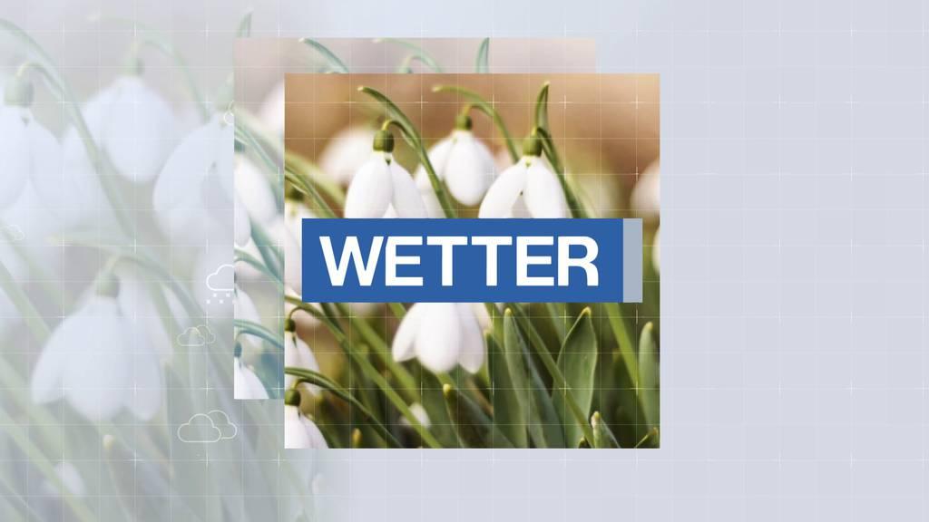 Die Wetteraussichten mit Stefan Scherrer