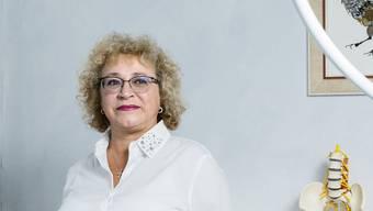 Mirela Armean möchte die Hausarztpraxis weiterführen - losgelöst von der Kette MeinArzt