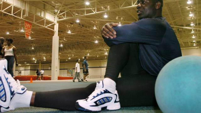 Ben Johnson wird Anti-Doping-Botschafter.