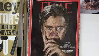 """Das berühmte """"Time""""-Magazin leidet unter sinkenden Werbeeinnahmen und erhält nun einen neuen Besitzer. (Archivbild)"""