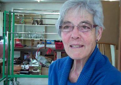 Annemarie Euler, Leiterin vom Brocki Brugg, über die Züglete