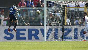 Remo Freuler brachte Atalanta Bergamo gegen Torino in Führung