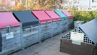 Gut für die Umwelt, aber immer weniger genutzt: Private Kompostieranlagen.