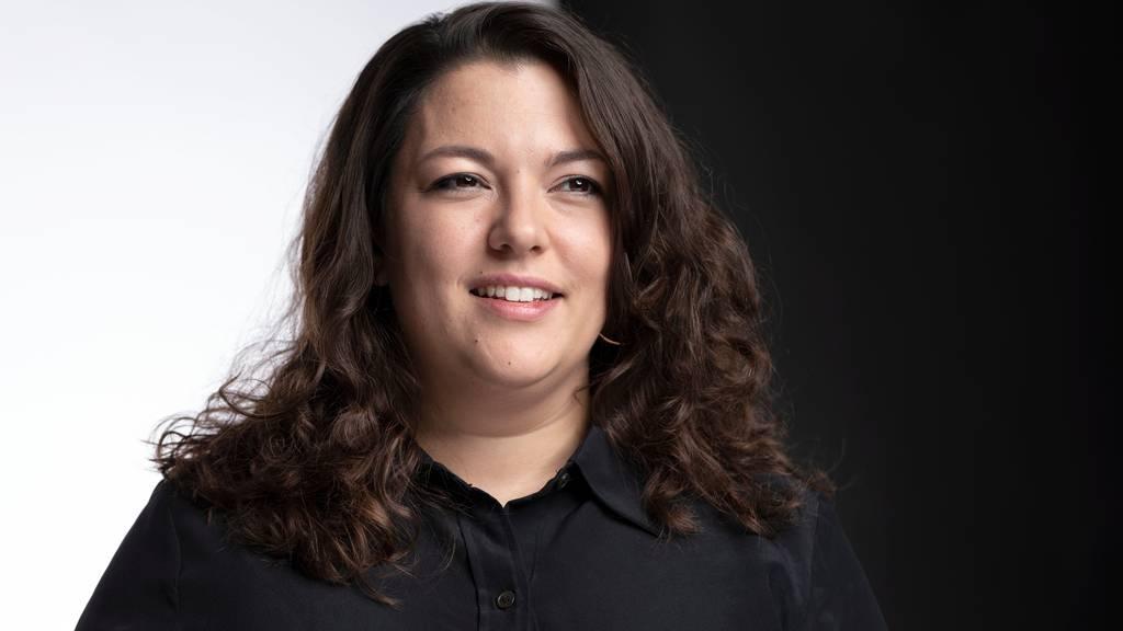 Tamara Funiciello kandidiert als Präsidentin der SP-Frauen