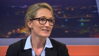«Wir stellen das Kindswohl über die Volksmeinung»: Regierungsrätin Hochuli stellt sich im «TalkTäglich» den Anschuldigungen.