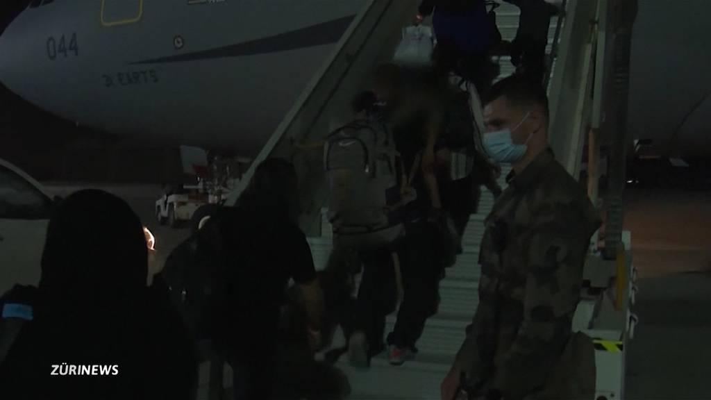 Letzte US-Truppen aus Afghanistan abgezogen