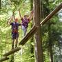 Waldseilgarten Rütihof, Gränichen