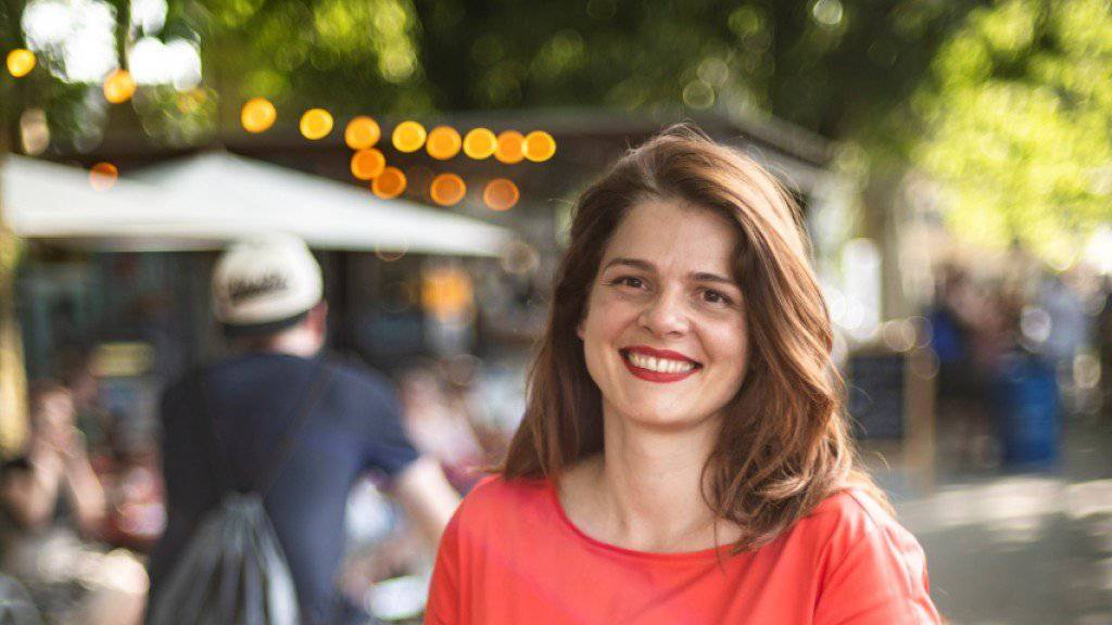 Anita Hugi übernimmt die Leitung der Solothurner Filmtage