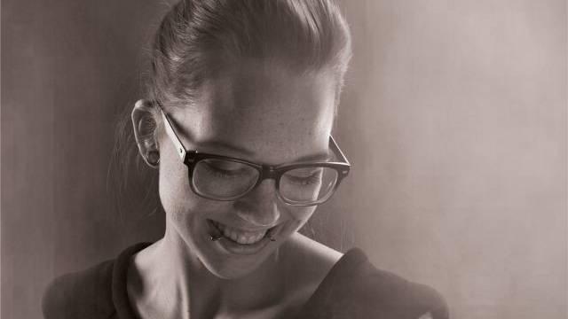 Stefanie Heinzmann meldet sich mit ihrem ersten Album nach der Stimmbänder-Operation zurück. ho