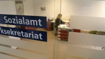 Diese Woche waren Fatima und Ilir zum letzten Mal auf dem Sozialamt. Die bezogenen Leistungen sind zurückbezahlt.