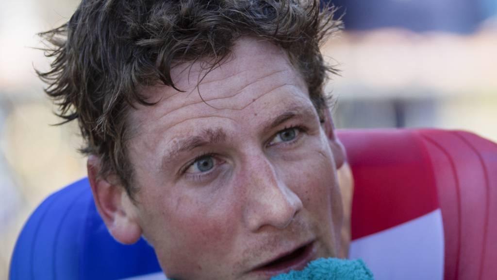 Befindet sich weiterhin gut in Form: Der Thurgauer Stefan Küng belegte bei Gent-Wevelgem den 5. Rang