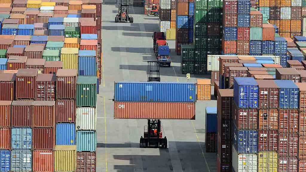 Wirtschaft der Euro-Zone trotzt Coronavirus «mehr Schwung»