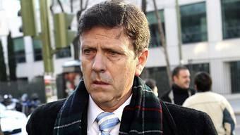 """Ein Jahr Haft für """"Dopingarzt"""" Eufemiano Fuentes"""