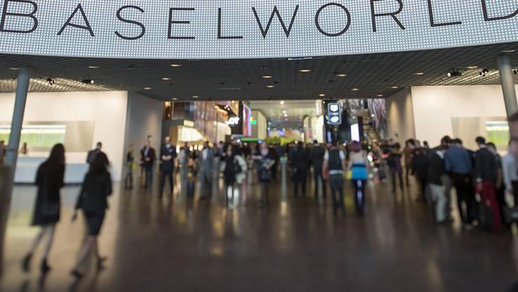 Den Grossteil der Logiernächte machen in Basel Geschäfts- und Messe-Übernachtungen aus. (Symbolbild)