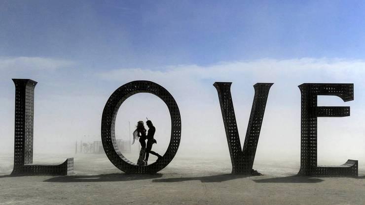 «Prokrastination liegt nicht drin, wenn man ans ‹Burning Man›-Festival will.»