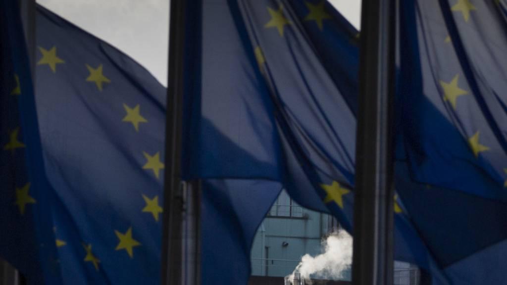 Brexit-Handelspakt: EU-Staaten für vorläufige Anwendung