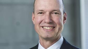Bucher-CEO Jaques Sanche blickt auf ein ansprechendes erstes Halbjahr zurück: Vor allem in Nordamerika war die Nachfrage nach Bucher-Landmaschinen stark.