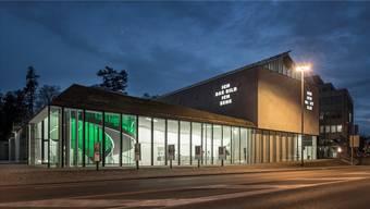 Das Aargauer Kunsthaus (Archivbild)