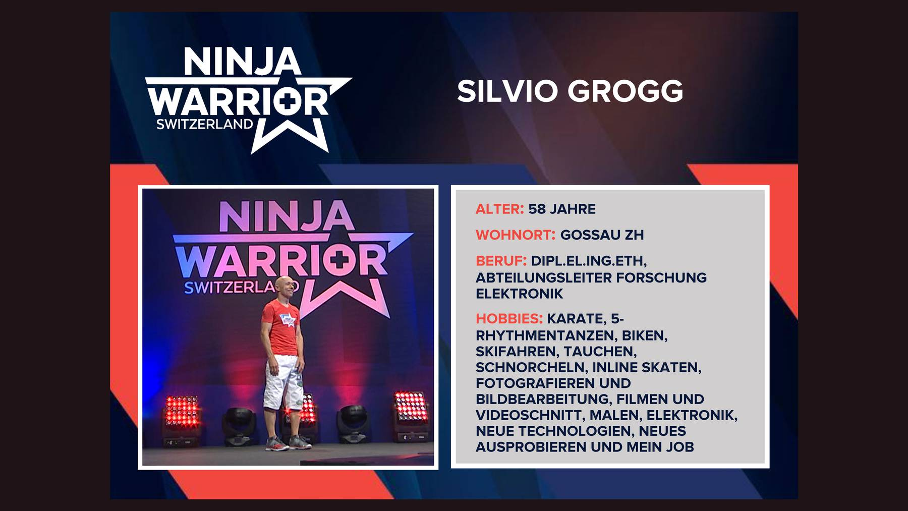 Silvio Grogg