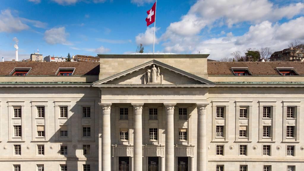 Das Bundesgericht in Lausanne hat die Beschwerde eines Verurteilten abgelehnt.