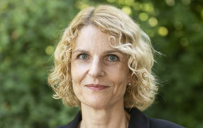 Barbara Hürlimann