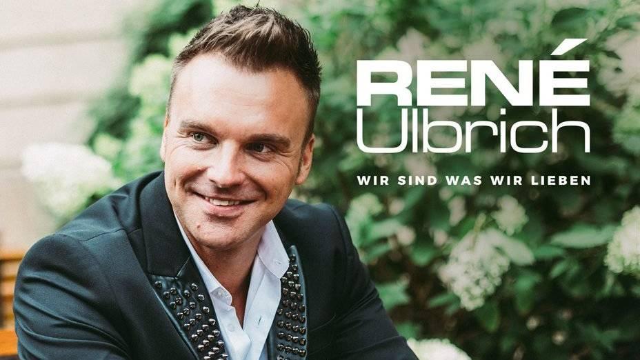 René Ulbrich - Wir sind was wir lieben