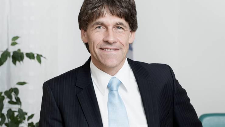 Michel Huissoud, Direktor der Eidgenössischen Finanzkontrolle, eckt nicht zum ersten Mal an.