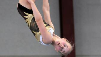 Emily Mussmann wurde an der inoffiziellen Junioren-WM gute Achte.