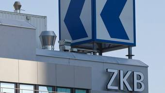 Die drei Bankpräsidenten der Zürcher Kantonalbank (ZKB) halten ihre Löhne für zu tief. (Symbolbild)