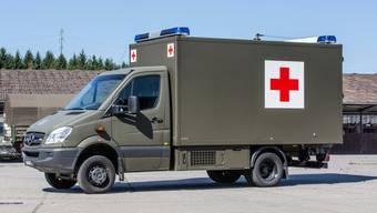 Die Armee bietet weitere Kräfte auf und behält die Durchdiener im Dienst.