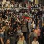 In Bulgarien sind am Donnerstagabend erneut tausende Demonstranten auf die Strasse gegangen. Sie fordern den Rücktritt der Regierung.