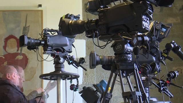 Abstimmungen & Regierungsersatzwahlen live auf TeleBärn