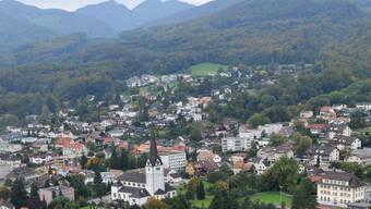 Bürgergemeinde Wangen bei Olten spricht an der Versammlung über das Budget. (Archivbild)