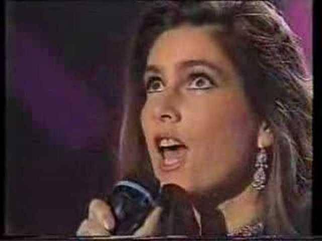 Das war einmal: Al Bano & Romina Power mit «Felicita»